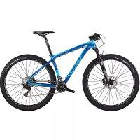 Велосипед Wilier MTB 501XN DEORE/XT Blue (2017)