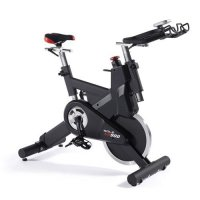 Спинбайк  Sole Fitness SB900 Black
