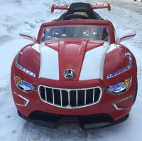 RiVeRToys Электромобиль RiverToys Maserati A 222AA