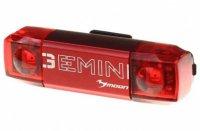 Фонарь габаритный задний Moon Gemini R, 80 люмен