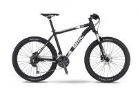 Велосипед BMC Sportelite SE26 Deore/Alivio Black (2014)