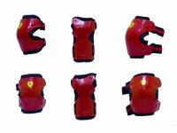 Защита FERRARI SKATE PROTECTOR FAP-16