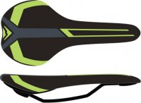 Седло Merida Race Black/Green (2070074028)